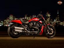 Motocykle 2015