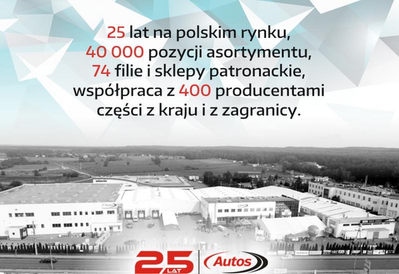 daf - Autos Sp. z o.o. Części d... zdjęcie 3
