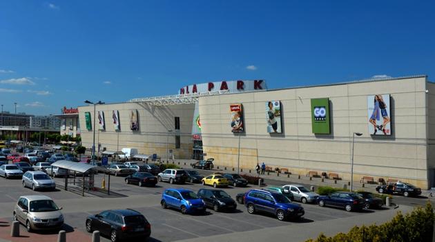 centrum rodzinne - Centrum Handlowe Wola Par... zdjęcie 7