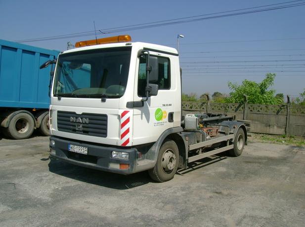 Oferujemy kompleksową usługę wywozu i zagospodarowania wszystkich odpadów stałych w tym wielkogabarytowych, gruzu, liści i gałęzi