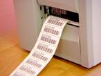 Format Druk s.c. Etykiety samoprzylepne