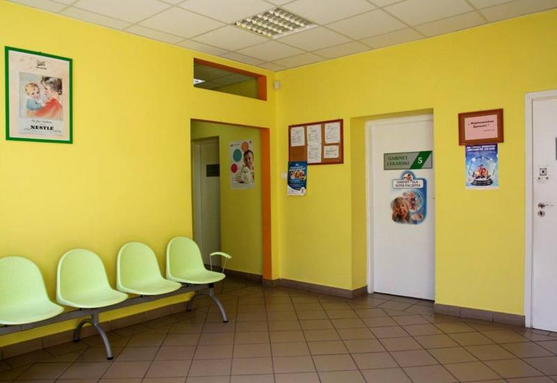 usg - Niepubliczny Zakład Opiek... zdjęcie 1