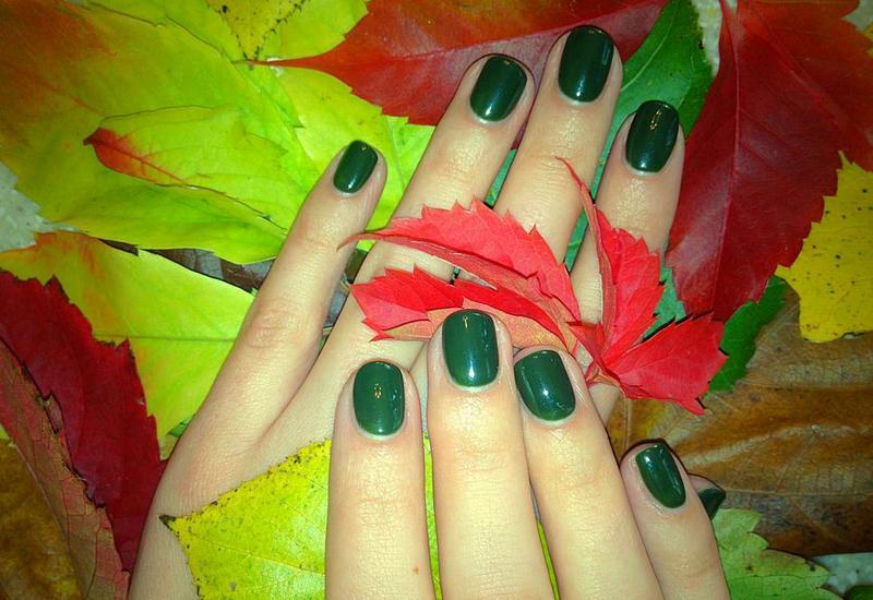 Manicure, zabiegi kosmetyczne