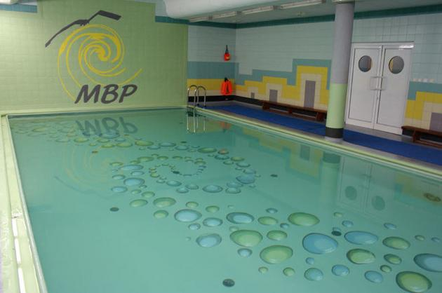 sauna - FitSwim Centrum Pływania ... zdjęcie 5