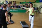 Fit & Fun. Fitness klub, zajęcia sportowe