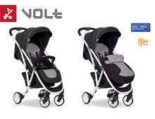 Wózek spacerowy VOLT Euro-Cart (Anthracite)