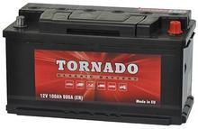 Akumulator Tornado 100Ah 800A