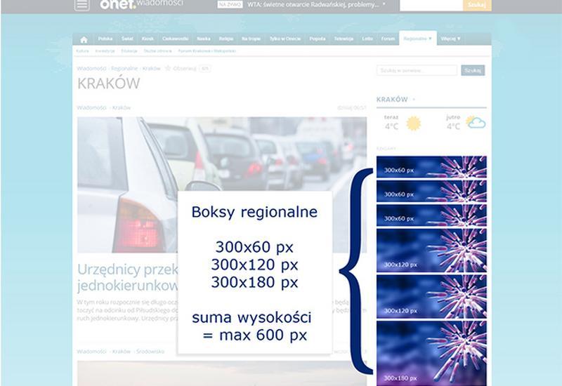Reklama - Biuro regionalne Media Im... zdjęcie 3