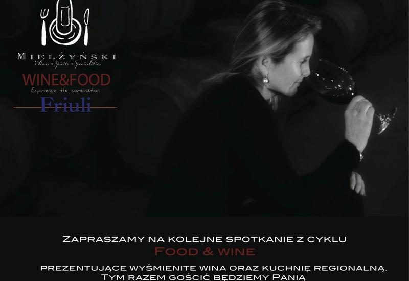 z usa - Wine Bar Mielżyński. Wina... zdjęcie 7