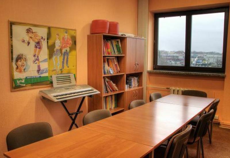 szkoła języków obcych, angielski, niemiecki