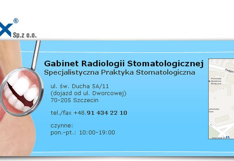 stomatolog - Stomatologiczny Niepublic... zdjęcie 1