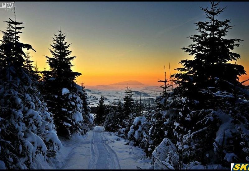 śnieg - Lubomierz Ski zdjęcie 5