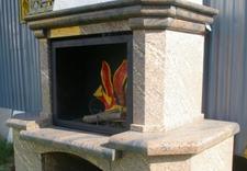schody z kamienia - Zakład Kamieniarski KALCY... zdjęcie 24