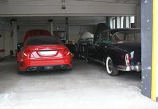 g klasa - Niezależny Mercedes Serwi... zdjęcie 8