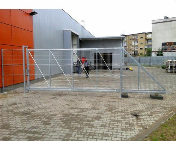 balustrady - Top Fence Jarosław Grześk... zdjęcie 12