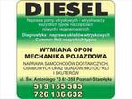 Mechanika Samochodowa i Motocyklowa