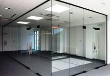 daszki i zadaszenia szklane - BP-METAL - Systemy elewac... zdjęcie 8