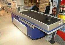 wyposażenie sklepów poznań - Decor Systems Wyposażenie... zdjęcie 14