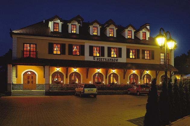 hotele - U Pietrzaków. Hotel, Rest... zdjęcie 1