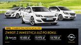 Nivette Sp. z o.o. Autoryzowany Dealer Opel