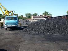 Sprzedaż węgla, detalicznie i hurtowo