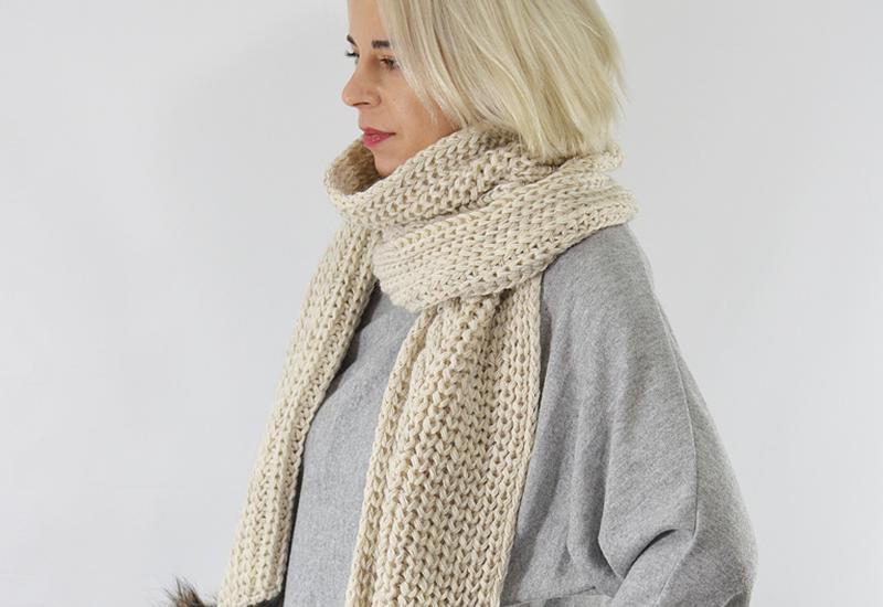 swetry - Ach!Veverka Emilia Gawor.... zdjęcie 8