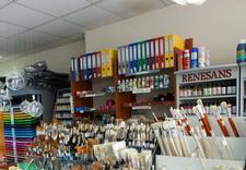 plastycy sprzęt - Hergon s.c. Artykuły dla ... zdjęcie 24
