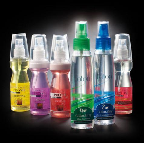 odżywka dwufazowa - Firma Kosmetyczna LOTON zdjęcie 2