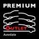 Premium Outlet - Warszawa, Płowiecka 17
