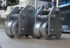 wózek kadzi bębnowej - Cadprof. Maszyny i urządz... zdjęcie 12