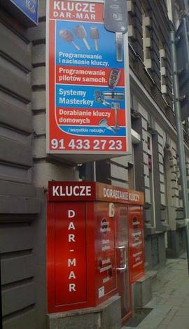 immobiliser - DAR-MAR Dorabianie kluczy zdjęcie 3