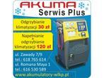 AKUMA-SERWIS PLUS
