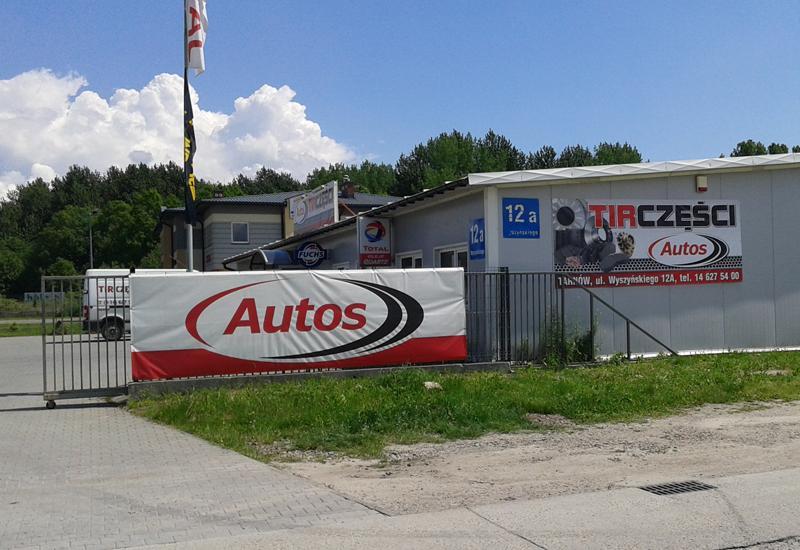 rvi - Autos Sp. z o.o. Części d... zdjęcie 6