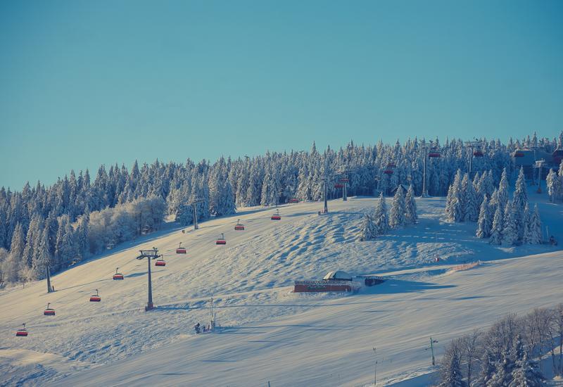 zieleniec - Zieleniec Ski Arena zdjęcie 5