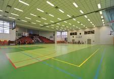 hala sportowa - Centrum Sportu i Rekreacj... zdjęcie 1