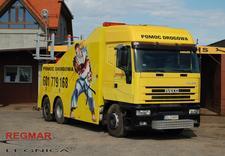 Pomoc drogowa, mechanika pojazdowa