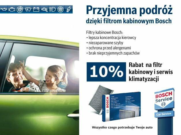 serwis i naprawa samochodów - Bosch Service Polanowski zdjęcie 2