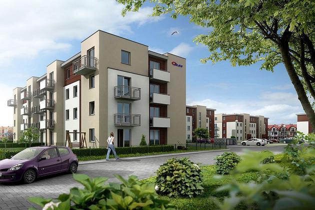 mieszkania na sprzedaż - Orlex. Mieszkania na raty... zdjęcie 1