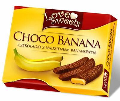 produkty śniadaniowe - Zakłady Przemysłu Cukiern... zdjęcie 5