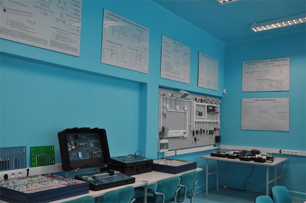 technik urządzeń sanitarnych - Centrum Kształcenia Ustaw... zdjęcie 8