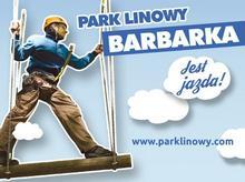 Park Linowy Barbarka – Sprawdź swoje możliwości!