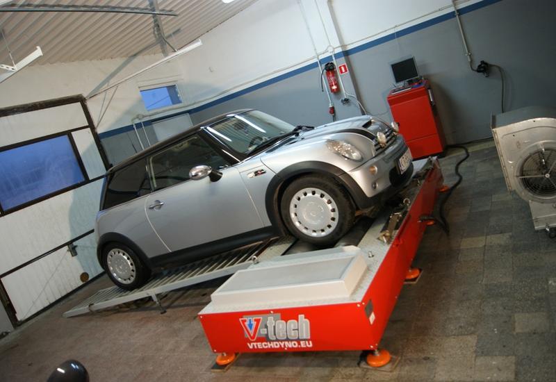 mechanik samochodowy, naprawa aut, instalacje gazowe