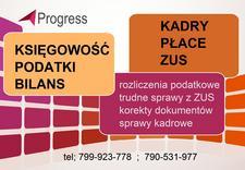 sprawy zusowskie - PROGRESS AR Sp. z o.o. zdjęcie 2