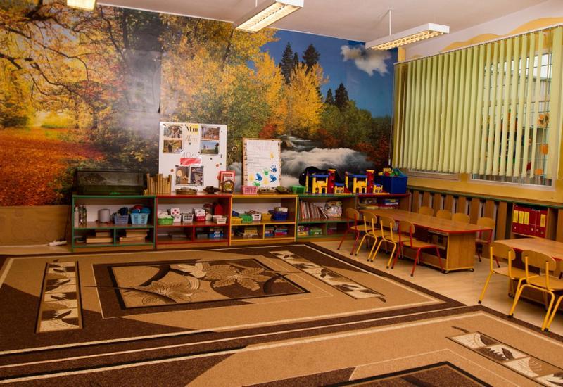 zajęcia dla przedszkolaków - Prywatne Przedszkole nr 1... zdjęcie 1