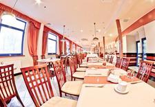 kolacje - Hotel 500 zdjęcie 10