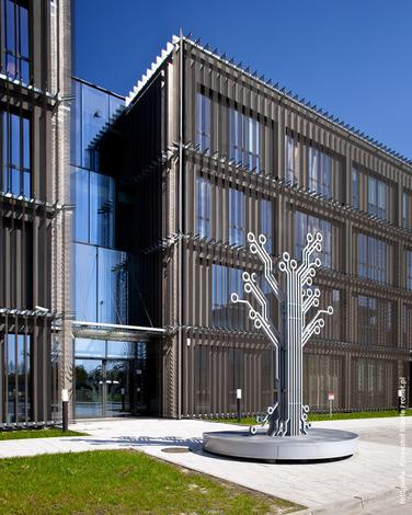 zarządzanie nieruchomościami - Krakowski Park Technologi... zdjęcie 5