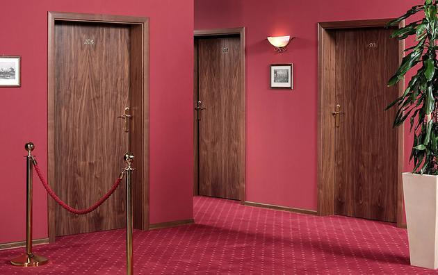 drzwi bezprzylgowe - Drzwi i podłogi VOX (Gale... zdjęcie 2