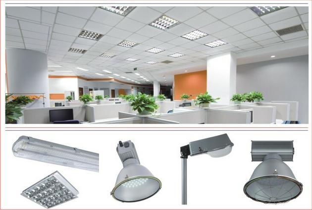 oprawy oświetleniowe do wnętrz - Przedsiębiorstwo el12 Sp.... zdjęcie 11