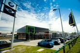 Bawaria Motors Sp. z o.o. Autoryzowany salon i serwis BMW i MINI