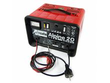 Prostownik Telwin Alpine 20 Boost 230V 12-24V